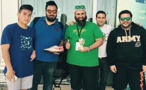 Copa Rey de Reyes